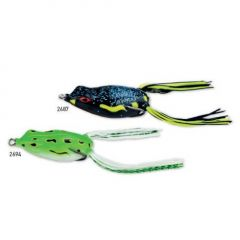 Frog Predator Z Oplus Bombina Frog 6.5cm/16.5g, Blue/Green