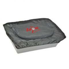 Husa Carp Zoom cu fermoar pentru tava laterala CZ2029