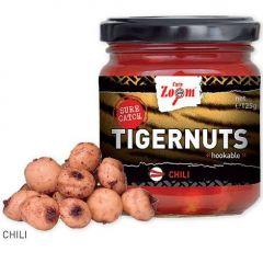 Carp Zoom Tigernuts Chili 220ml