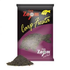 Carp Zoom Carp Fiesta Groundbaits - Fish Mix 3kg