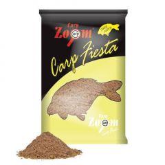 Carp Zoom Carp Fiesta Groundbaits - Vanilie 1kg