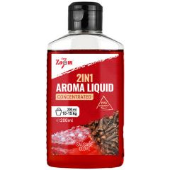 Aroma Carp Zoom 2in1 Melon Mussel, 200ml