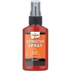 Carp Zoom Attractor Spray - Plum 50ml