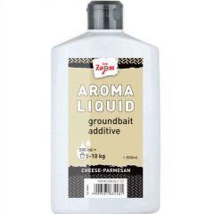 Carp Zoom Aroma Lichid Groundbait Additive - Cheese Parmezan 500ml