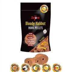 Pelete Carp Zoom pentru carlig Bloody Halibut Ananas 20mm/150gr