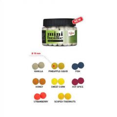 Boilies Carp Zoom Mini Boilies Pineapple Squid 10mm