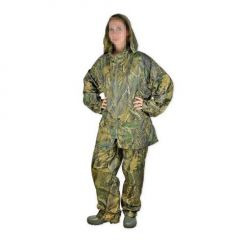 Costum ploaie Carp Zoom High-Q Camou XL