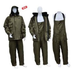 Costum Carp Zoom ThermoProf - XXXL