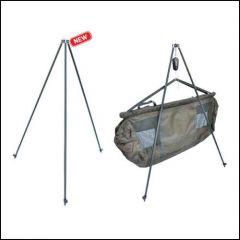 Tripod Carp Zoom Aluminiu 40kg