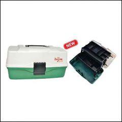 Valigeta Carp Zoom 3 Sertare 39x18.5x19cm