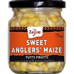 Carp Zoom Porumb  Anglers - Tutti Frutti 220g