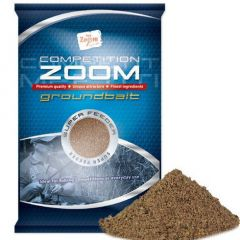 Carp Zoom Competition Zoom Groundbait - Big Roach 1kg