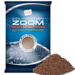 Carp Zoom Competition Zoom Groundbait - Super Feeder 1kg
