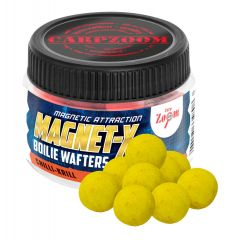 Carp Zoom Boilie Wafters Magnet-X Pineapple NBC, 50g