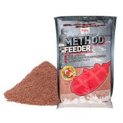 Nada Carp Zoom Method Feeder Orange Chocolate, 1kg