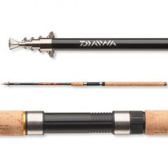 Lanseta Daiwa Tele Megaforce 330TH-AD 3.30m/40-90g