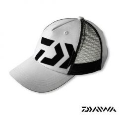 Sapca Daiwa White/Black