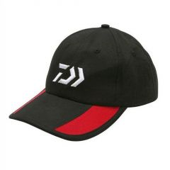 Sapca Daiva Black/Red