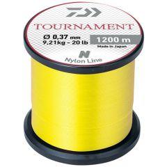 Fir monofilament Daiwa Nylon Tournament 0.26mm/5.7kg/1200m