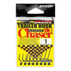 Carlige Decoy Trailer Hook Chaser Nr.1/0