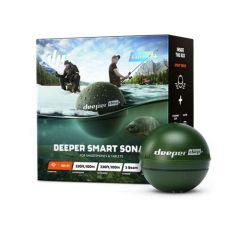 Sonar Deeper Chirp+ model.DP3H10S10