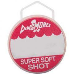 Set plumbi soft Dinsmores Nr.6 - 0.1gr