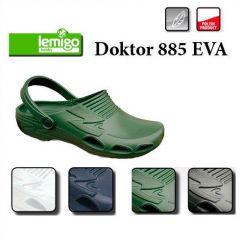 Papuci Lemigo Doktor 855 EVA/Blue nr.38