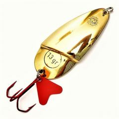 Lingura oscilanta Dara Killer Dolingher Mare, culoare Gold, 13g