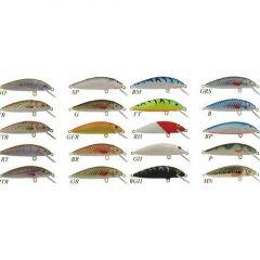 Vobler Dorado Classic F 5cm/3g, culoare BR