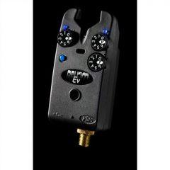 Avertizor electronic Delkim Ev Plus, culoare Albastru