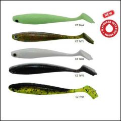 Shad Predator-Z Oplus Ducking Killer 9cm - model.7664