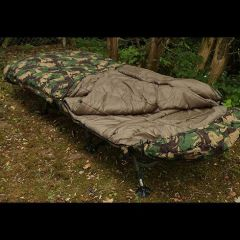 Sac de dormit Gardner Carp Duvet +