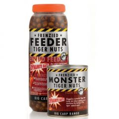 Dynamite Baits Frenzied Monster Tiger Nuts 600gr
