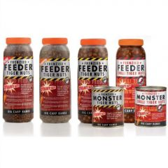 Dynamite Baits Frenzied Feeder Mini Tiger Nuts 2.5l