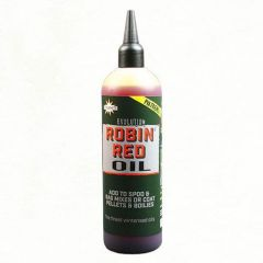 Atractant Dynamite Baits Evolution Oils Monster Robin Red 300ml