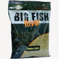 Nada Dynamite Baits Big Fish River - Cheese & Garlic 1.8kg