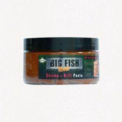 Pasta solubila Dynamite Baits Big Fish River Shrimp&Krill