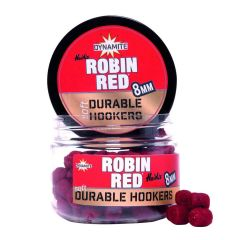 Pelete Dynamite Baits Durable Hook Pellet Robin Red 12mm