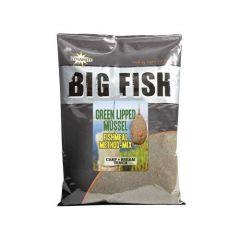 Nada Dynamite Baits Big Fish Method Mix Green Lipped Mussel 1.8kg