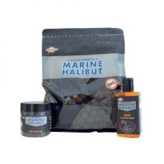 Boilies Dynamite Baits Marine Halibut Sea Salt 20mm 1kg