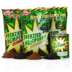 Nada Dynamite Baits Frenzied Hemp Specimen Mix 1kg