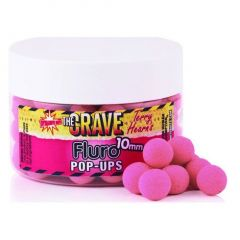 Boilies Dynamite Baits Pop-Up Fluro Crave 15mm
