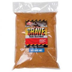 Dynamite Baits The Crave Base Mix 5kg
