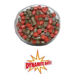 Pelete Dynamite Baits Pre-Drilled Marine Halibut Hook Pellets 8mm
