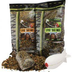 Nada Dynamite Baits Spod&Bag Mix Sweet 2kg