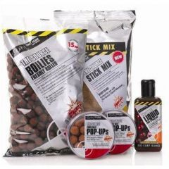 Boilies Dynamite Baits The Source 15mm 1kg