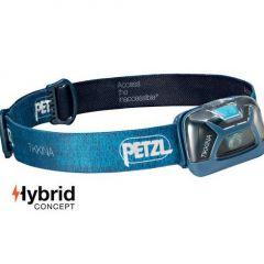 Lanterna cap Petzl Tikkina 150LM Blue
