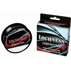 Fir monofilament Angler Lochness Monster 0.12mm/2.0kg/150m