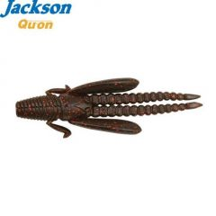 "Creature Bait Jackson Qu-On Egu Jig Hog 2.75"", culoare EC1"
