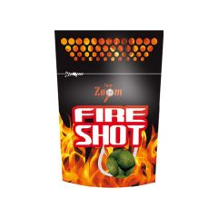 Carp Zoom Fire Shot Hook Boilies 20mm, Strawberry